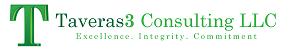 Tav3 Consulting Logo